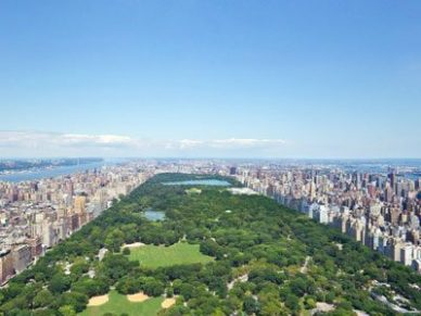 THE PARK IMPERIAL 230 West 56th Street Apt 68D, 6.5 rooms, 3 beds,/3.5 baths - SOLD!
